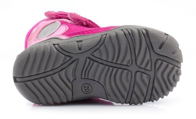 Ботинки для детей REIMA черевики дит.дів.Reimatec RE30 примерка, 2017