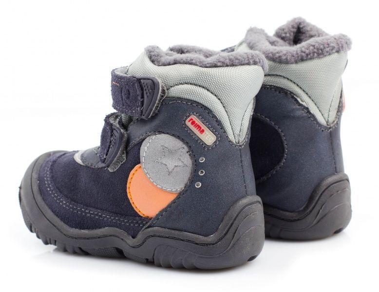 Ботинки для детей REIMA черевики дит. хлоп.  Reimatec RE31 , 2017
