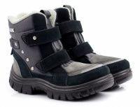 Многоцветные ботинки Для мальчиков, фото, intertop