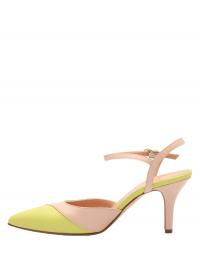 Туфлі  жіночі SITELLE REE70GRE ціна, 2017