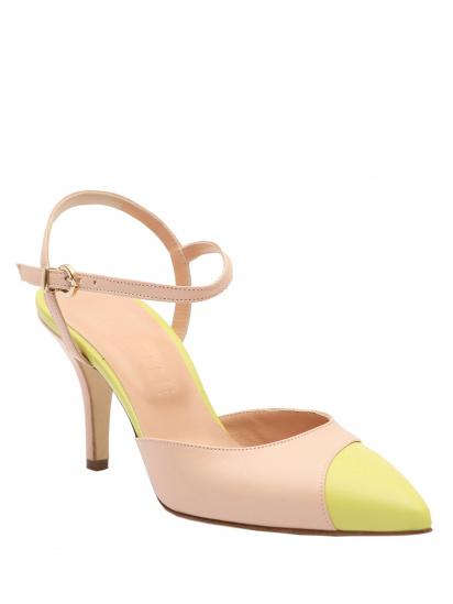 Туфлі  жіночі SITELLE REE70GRE брендові, 2017