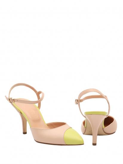 Туфлі  жіночі SITELLE REE70GRE розмірна сітка взуття, 2017