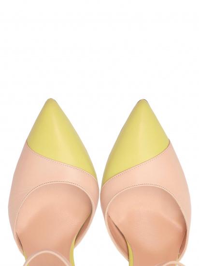 Туфлі  жіночі SITELLE REE70GRE купити в Iнтертоп, 2017