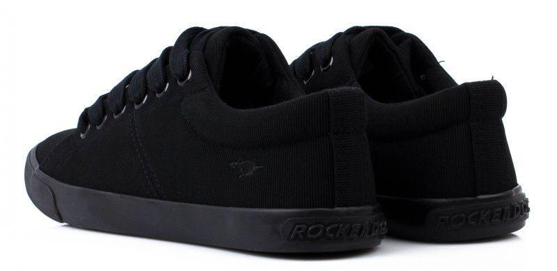 Rocket Dog Кеды  модель RG130 размерная сетка обуви, 2017