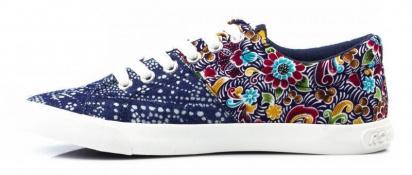 Кеди  жіночі Rocket Dog CAMPO CAMPO cotton blue navy брендове взуття, 2017