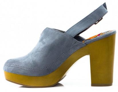 Босоніжки  жіночі Rocket Dog BRASIL BRASIL fabric dusty blue брендове взуття, 2017