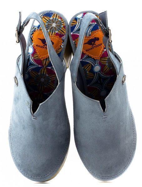 Босоножки для женщин Rocket Dog BRASIL RG147 размеры обуви, 2017