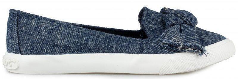 Cлипоны для женщин Rocket Dog RG186 размеры обуви, 2017