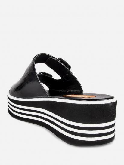 Шльопанці  для жінок Rocket Dog ZANTERSPI PU black ціна взуття, 2017