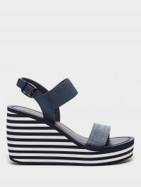 Сандалі  для жінок Rocket Dog TAMPICO TAMPICO BLUE/NAVY модне взуття, 2017
