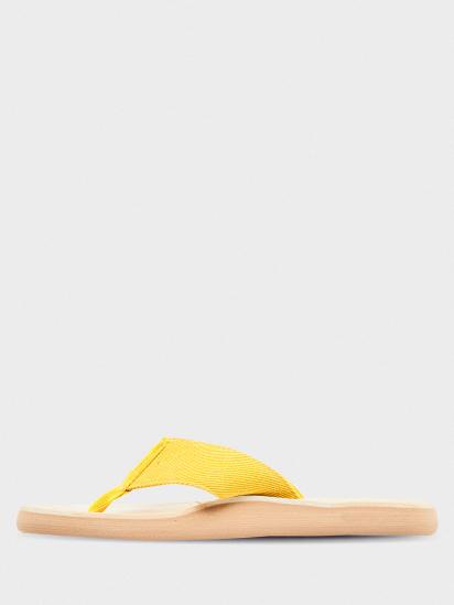 Шльопанці  жіночі Rocket Dog ADIOS YELLOW розміри взуття, 2017