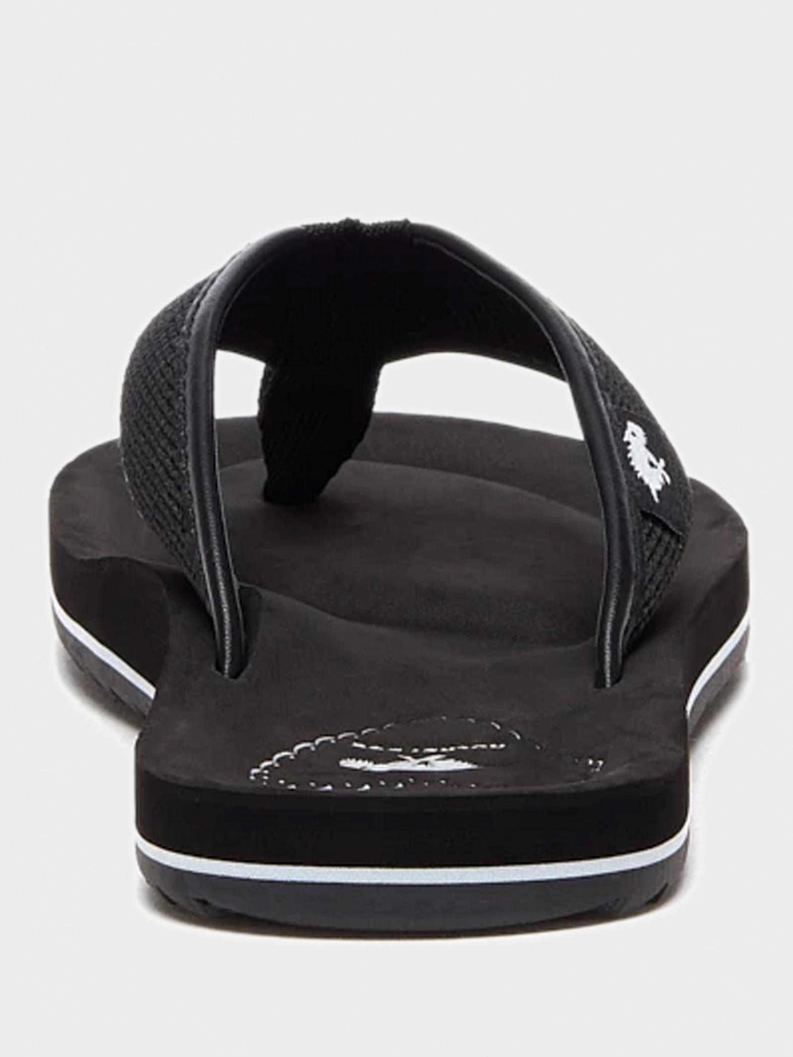 Шльопанці  жіночі Rocket Dog EDEN Black розміри взуття, 2017