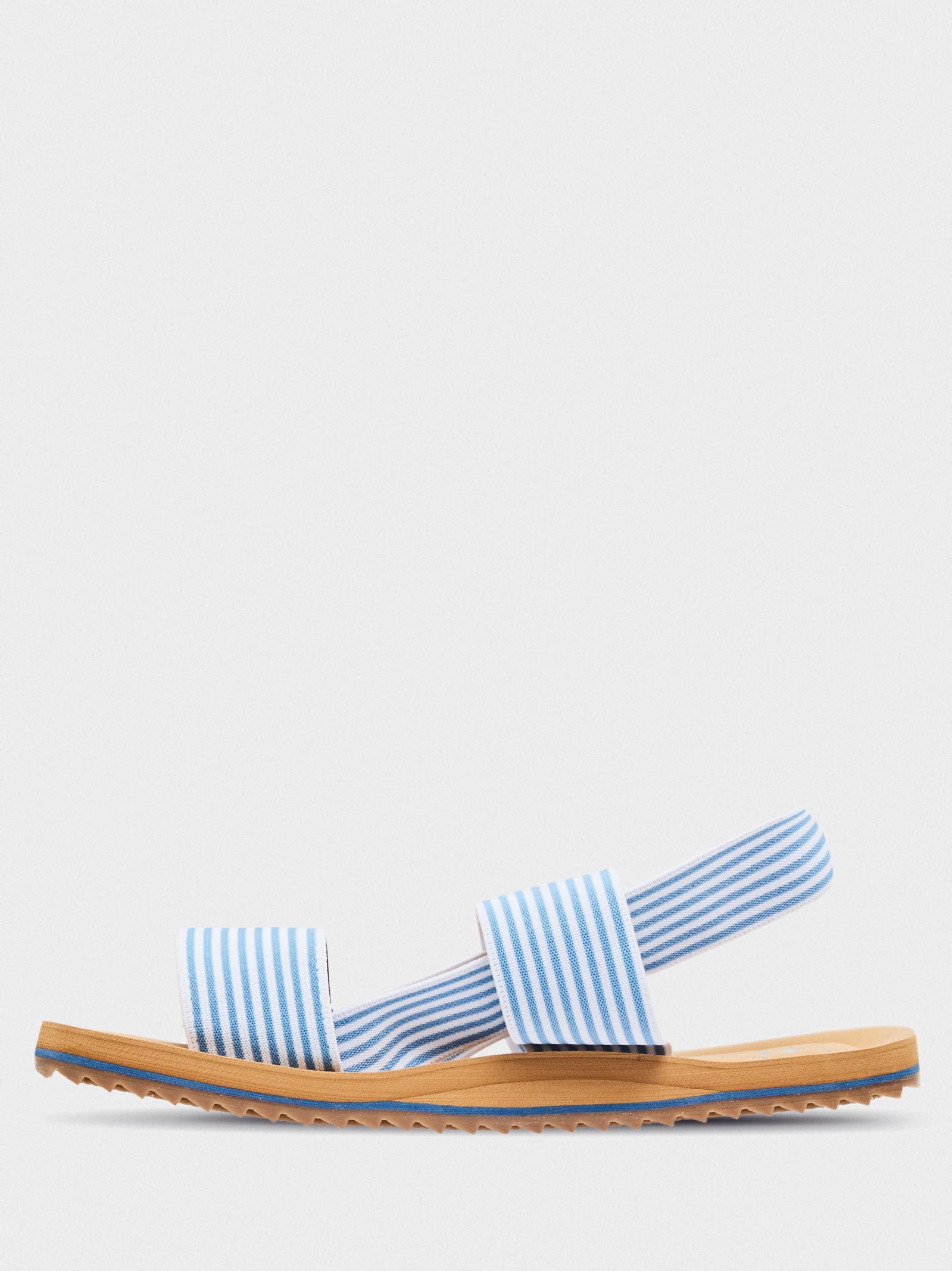 Сандалі  для жінок Rocket Dog ELLEN Blue брендове взуття, 2017