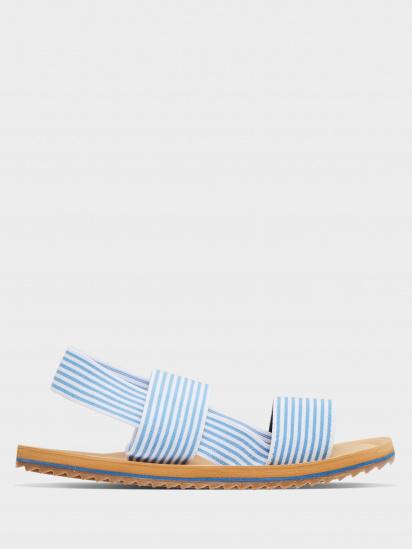 Сандалі  для жінок Rocket Dog ELLEN Blue купити взуття, 2017