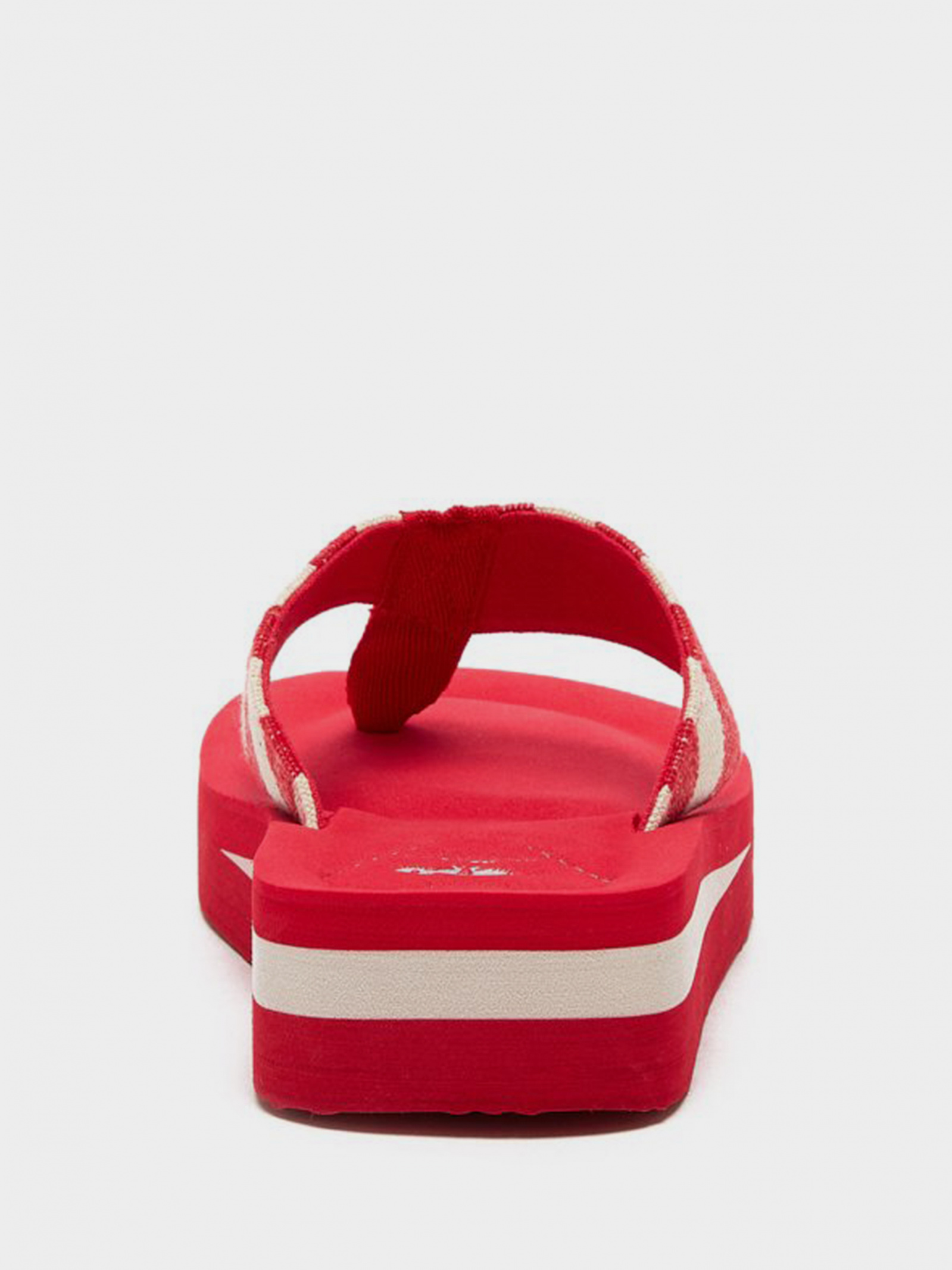 Шльопанці  жіночі Rocket Dog WINNER RED брендове взуття, 2017