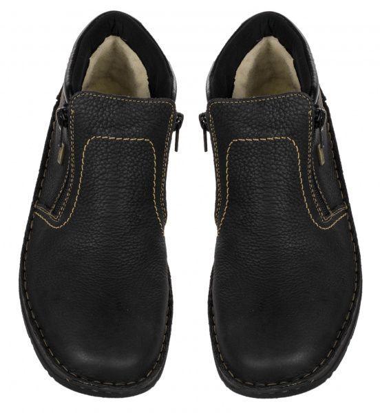 Ботинки мужские RIEKER RK390 цена, 2017