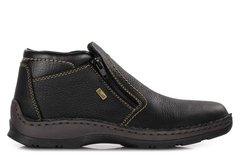 Ботинки мужские RIEKER RK390 купить онлайн, 2017