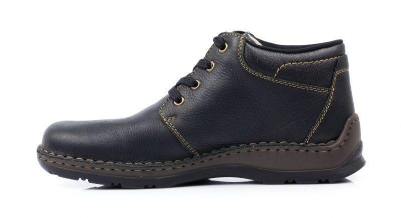 Ботинки для мужчин RIEKER RK392 размерная сетка обуви, 2017