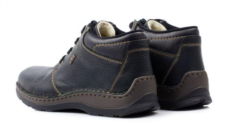 Ботинки для мужчин RIEKER RK392 купить обувь, 2017