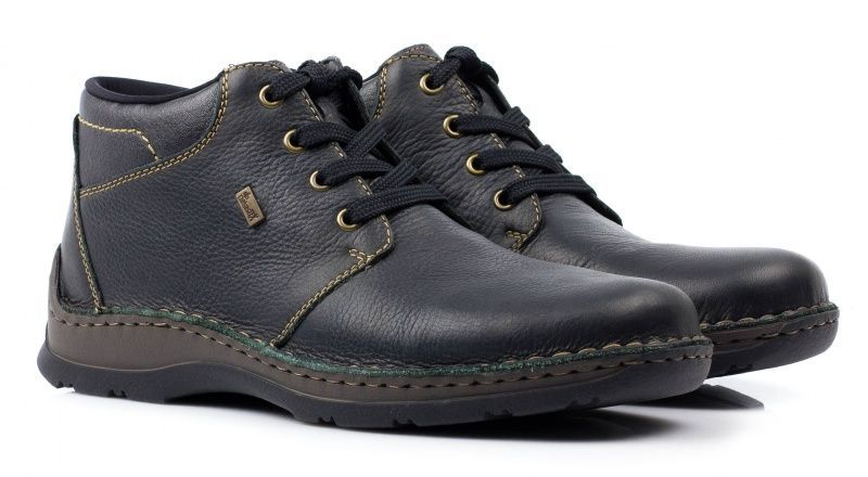 Ботинки для мужчин RIEKER RK392 размеры обуви, 2017