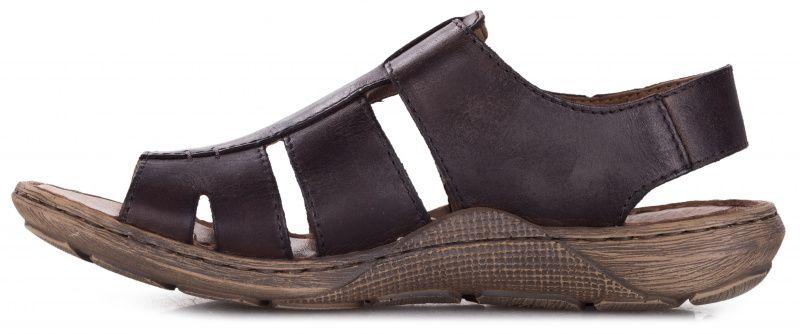 Сандалии для мужчин RIEKER RK418 размерная сетка обуви, 2017