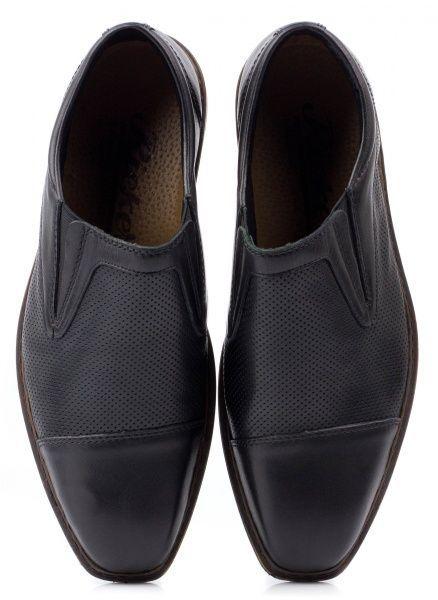 RIEKER Туфли  модель RK457 размеры обуви, 2017