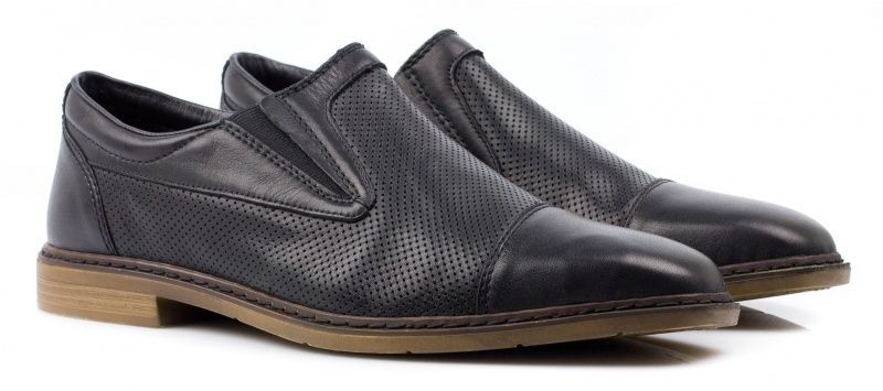 Полуботинки для мужчин RIEKER RK457 купить обувь, 2017