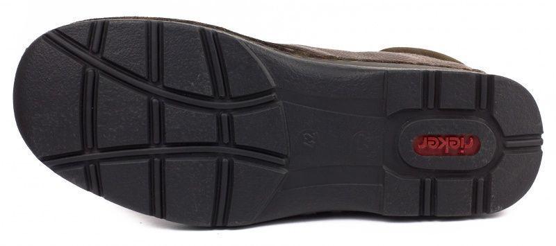 RIEKER Ботинки  модель RK477, фото, intertop