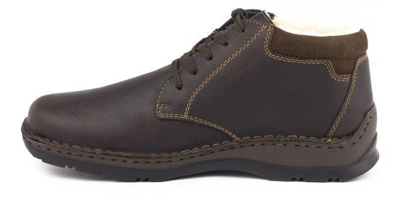 Ботинки для мужчин RIEKER RK478 размерная сетка обуви, 2017