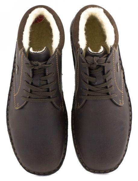 Ботинки для мужчин RIEKER RK478 стоимость, 2017