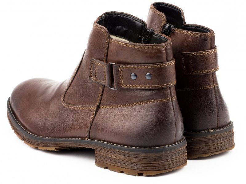 Ботинки для мужчин RIEKER RK479 купить обувь, 2017
