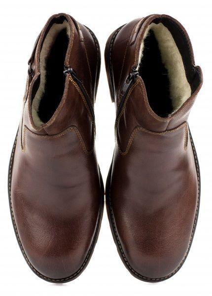 Ботинки для мужчин RIEKER RK479 стоимость, 2017