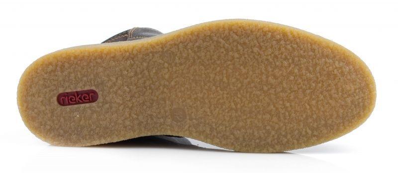 RIEKER Ботинки  модель RK482, фото, intertop