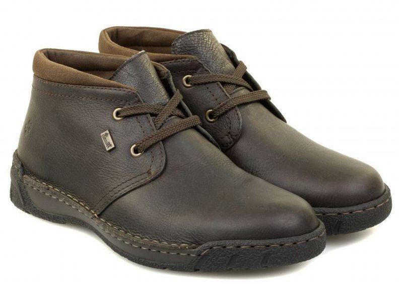 Ботинки для мужчин RIEKER RK496 размеры обуви, 2017