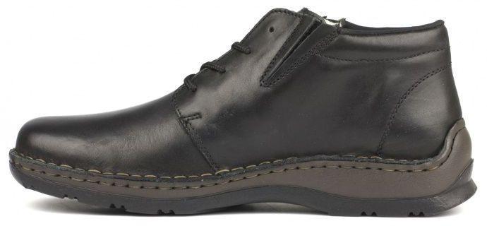 Ботинки для мужчин RIEKER RK505 размерная сетка обуви, 2017