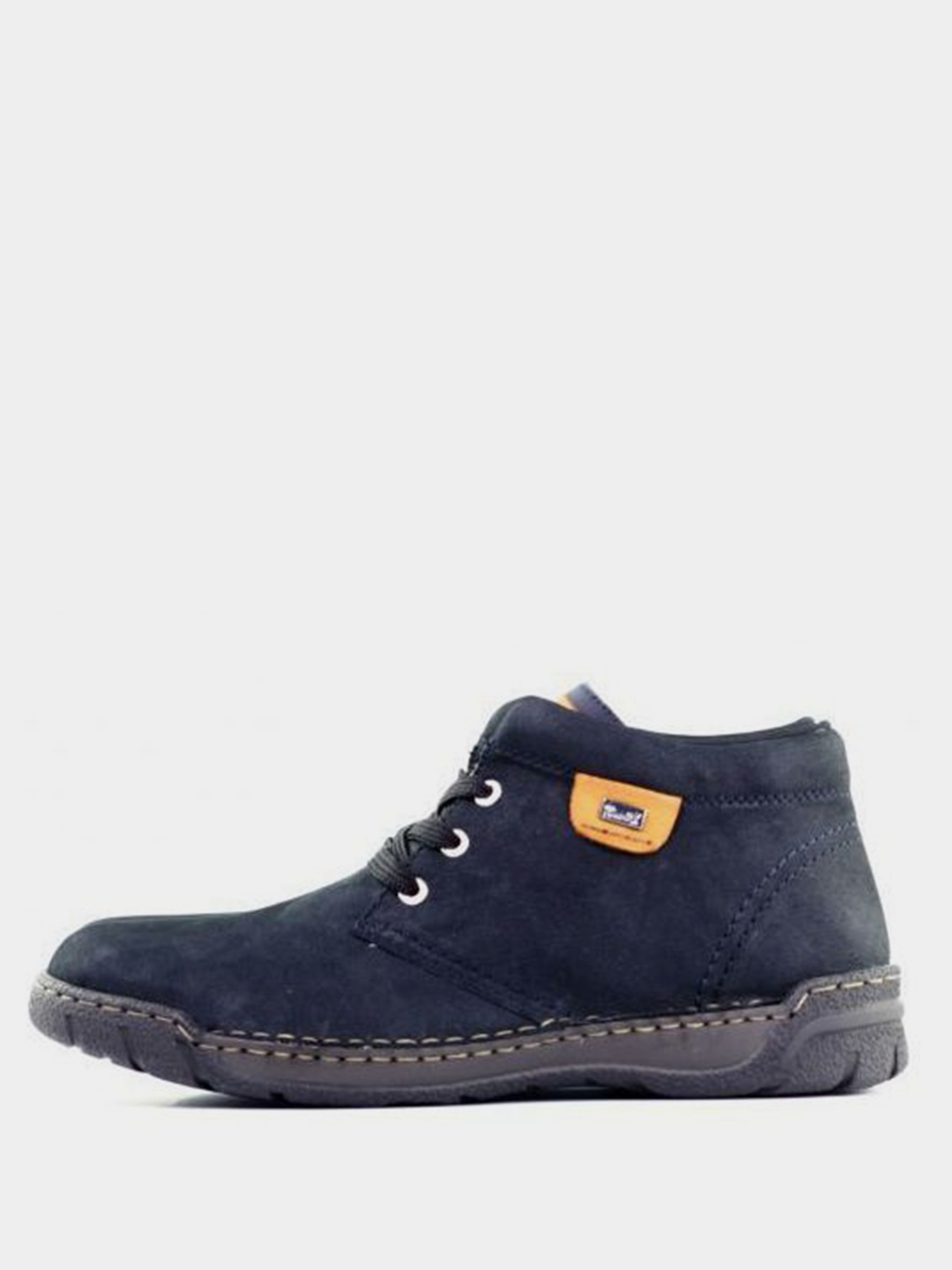 Ботинки для мужчин RIEKER RK506 брендовые, 2017
