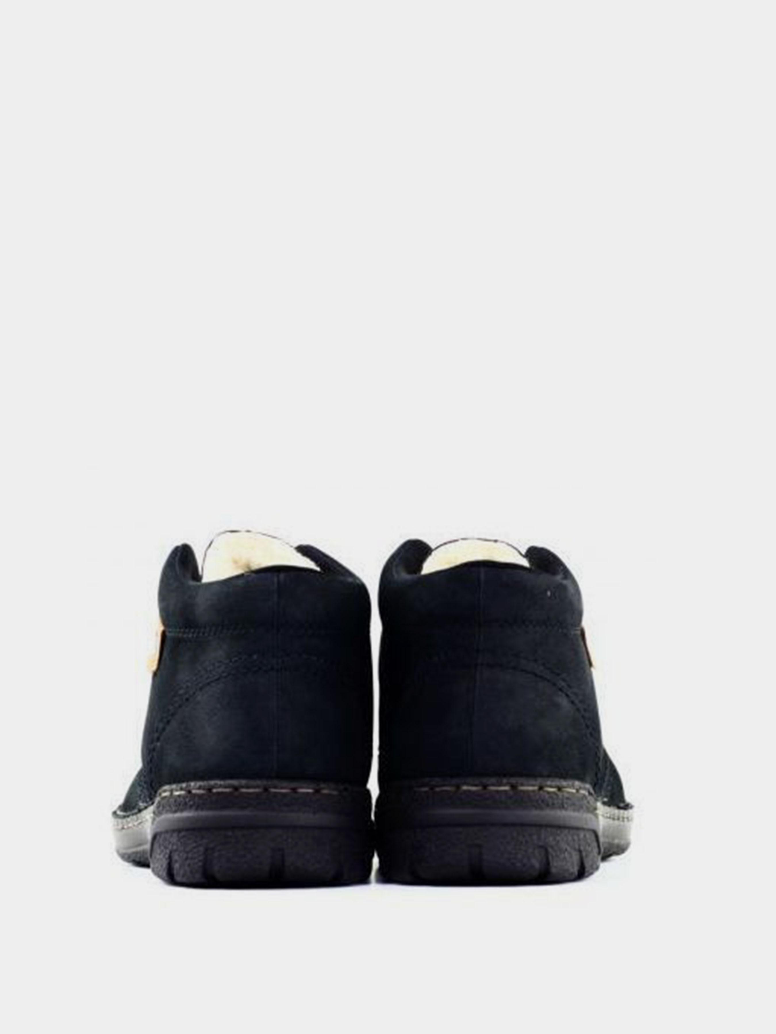 Ботинки для мужчин RIEKER RK506 купить в Интертоп, 2017