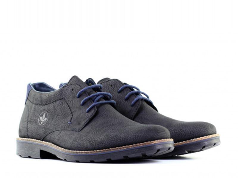 Ботинки для мужчин RIEKER RK508 размеры обуви, 2017