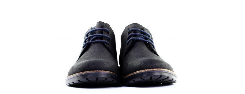 Ботинки для мужчин RIEKER RK508 купить в Интертоп, 2017