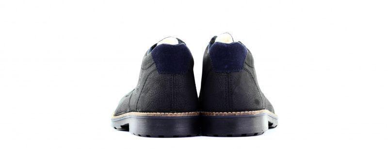 Ботинки для мужчин RIEKER RK508 , 2017
