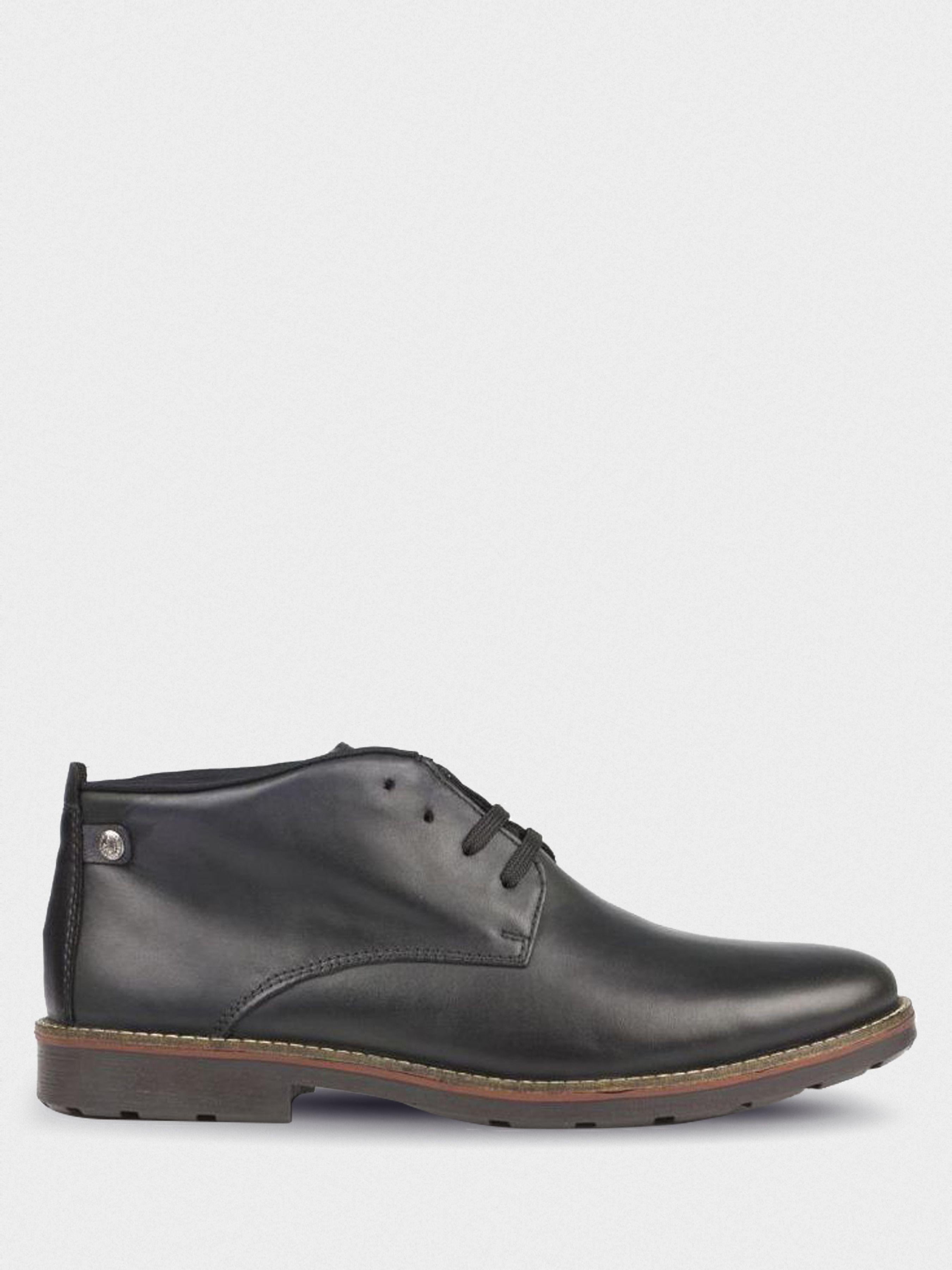 Ботинки для мужчин RIEKER RK509 цена, 2017
