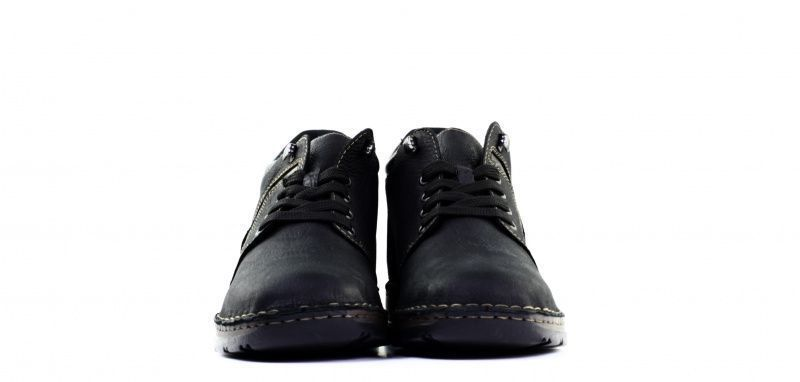 Ботинки для мужчин RIEKER RK513 купить в Интертоп, 2017