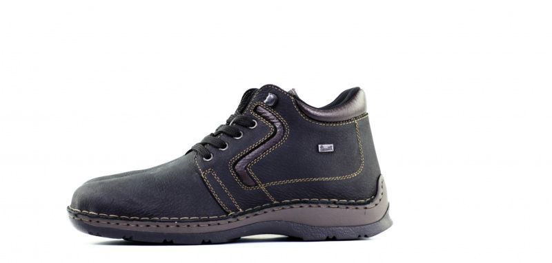 Ботинки для мужчин RIEKER RK513 размерная сетка обуви, 2017