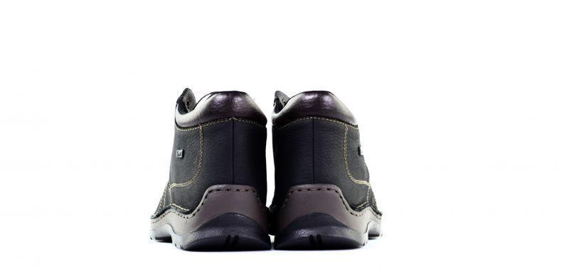 Ботинки для мужчин RIEKER RK513 , 2017