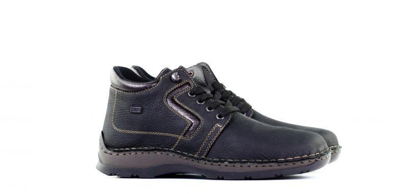 Ботинки для мужчин RIEKER RK513 купить обувь, 2017