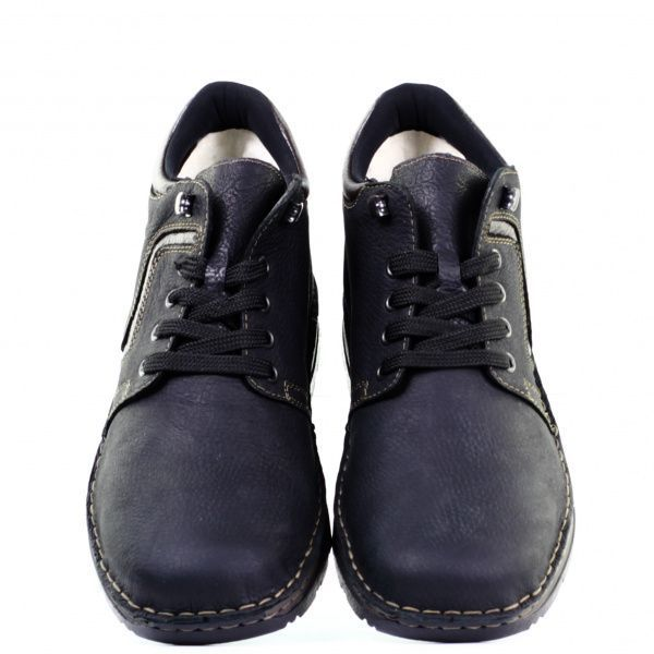 Ботинки для мужчин RIEKER RK513 цена, 2017