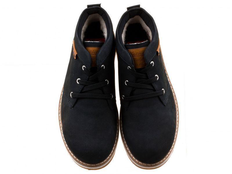 Ботинки для мужчин RIEKER RK525 размеры обуви, 2017