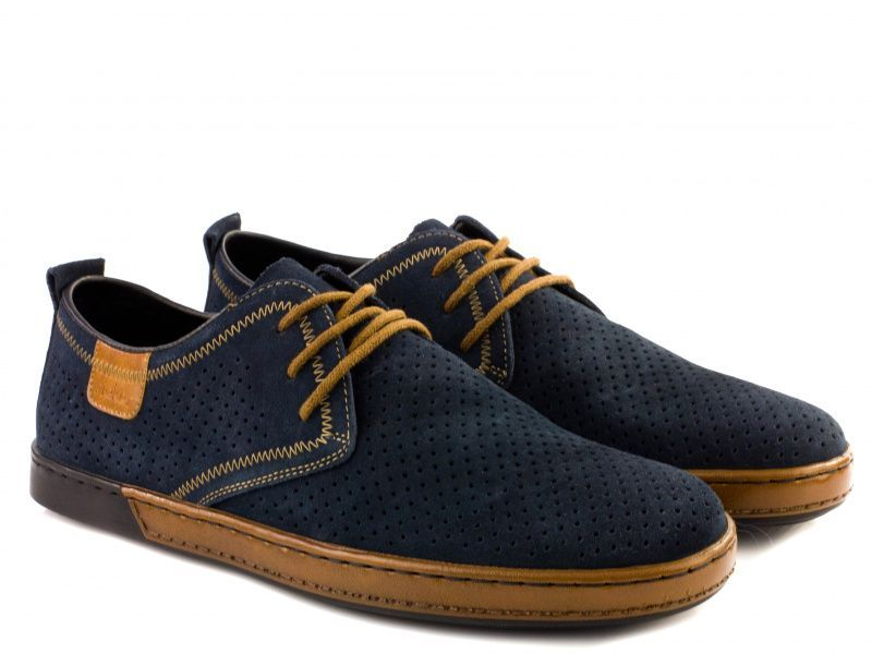 Полуботинки для мужчин RIEKER RK529 размеры обуви, 2017