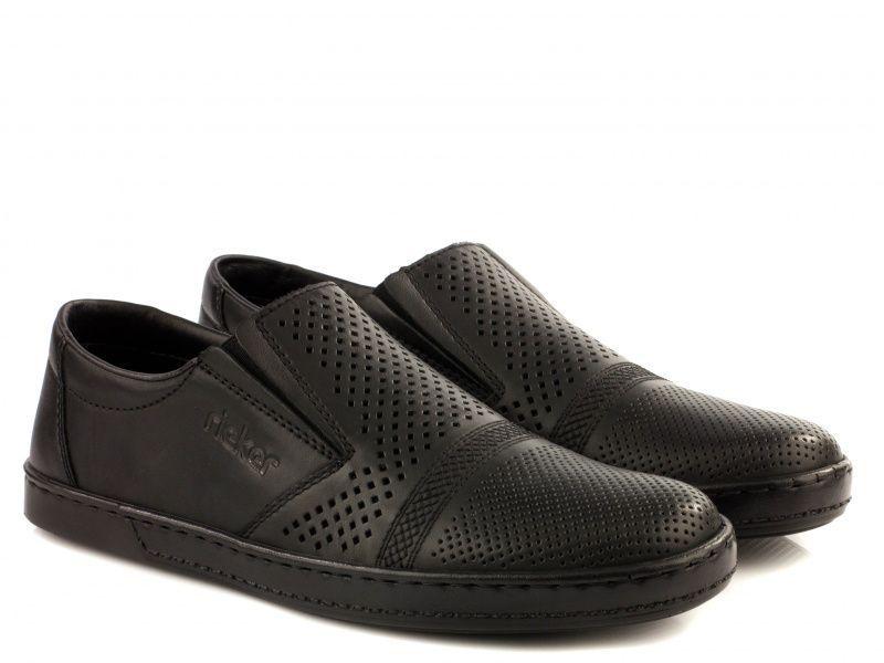 Полуботинки для мужчин RIEKER RK531 купить обувь, 2017
