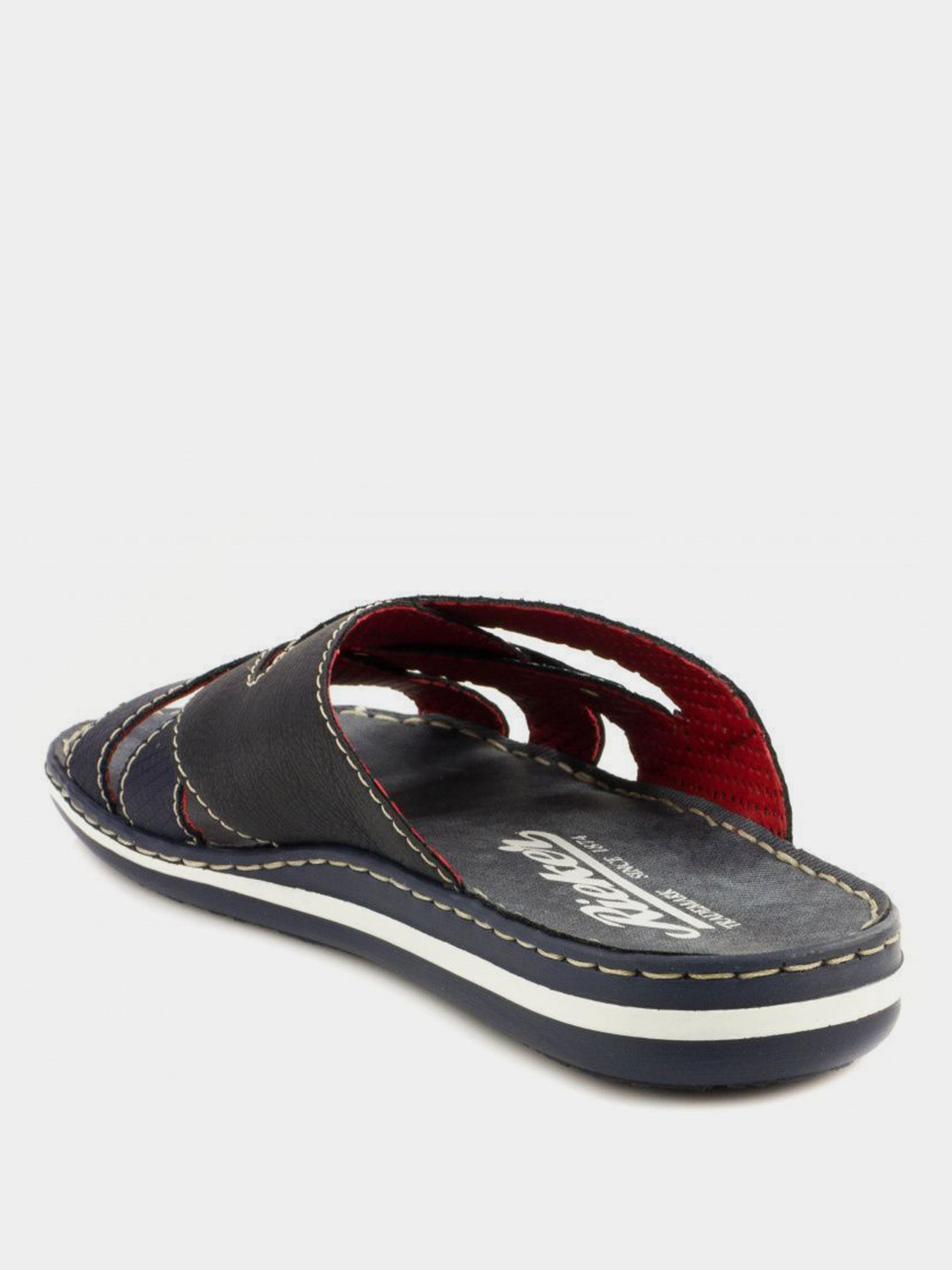 Сандалии для мужчин RIEKER RK535 размерная сетка обуви, 2017